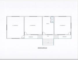 Architectural Plan- Ground Elevation